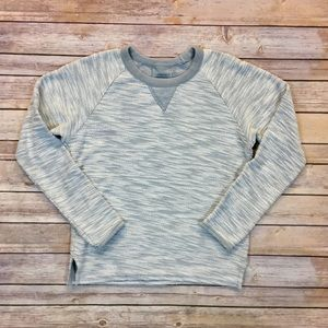 Athleta Castlepeak Crewneck Sweater